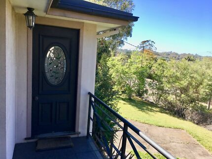granny flat with private entrance and own address