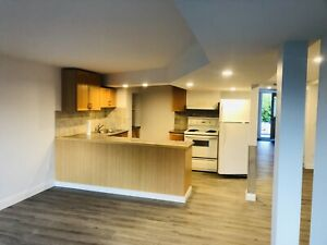 Brand new. Large one bedroom
