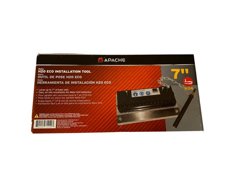 Apache MATO H24 H20 180/BS7 Eco Install Tool - New!!!