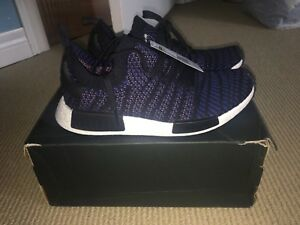 Brand new in the box Adidas NMD R1 STLT 7.5