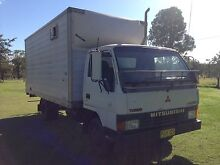 Horse truck Grafton Clarence Valley Preview