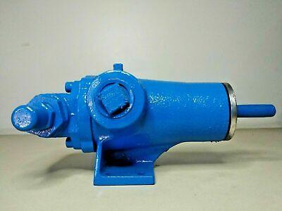 Viking Pump Model 0330192 Internal Gear Rotory Pump