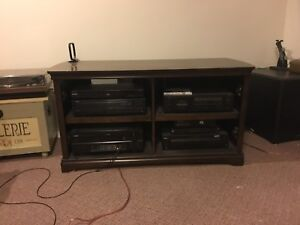 TV stand for sale great deal (REDUCED $$)