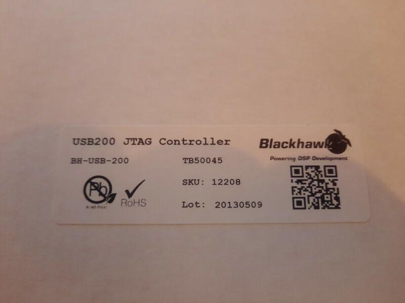 Blackhawk BH-USB-200
