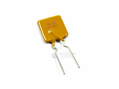 50pcs 1.6a 30v 1600ma Polyswitch Resettable Fuse Poly Switch Fuses Polyfuse