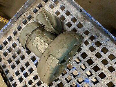 Regenerative Blower Cyclonair Blower Rotron Inc. Model Ch2-b0058