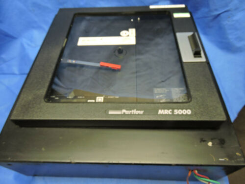 Partlow MRC 5000 Series