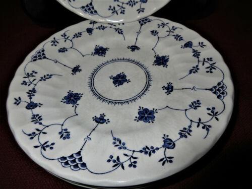Myott Staffordshire Finlandia Salad Plate England Set of Six