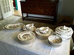 ANTIQUE DINNER SET Brighton Holdfast Bay Preview