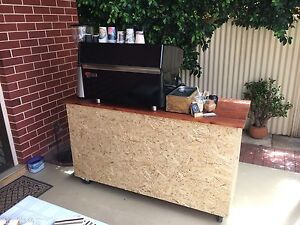 Coffee Machine and Coffee Cart Hire Norwood Norwood Area Preview