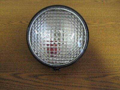 John Deere 50 60 70 Tractor 12vt Rear Combo Red Dot Lamp Assy Aa5199r L106