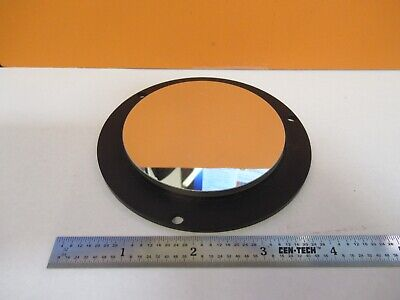 Olympus Japan Plano Mirror Illuminator Microscope Part As Pictured 27-a-41