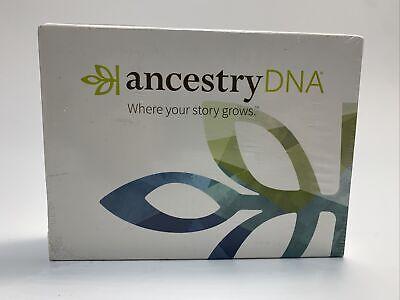 AncestryDNA: Genetic Ethnicity Test Ethnicity Estimate Ancestry DNA Test Kit