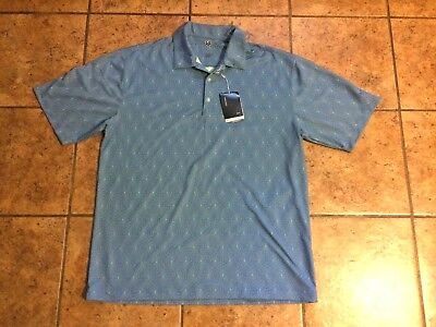 07f86f87 Nike Golf Adult Large Fit-Dry Shirt with UV Protection new with tags