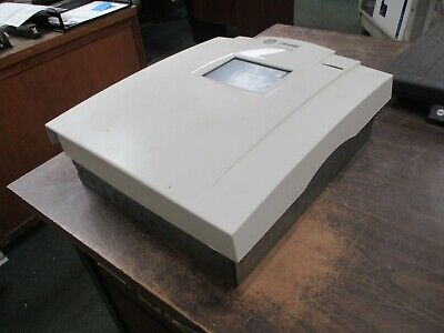 Trane Tracer Summit Building Control Unit Bmtx001aab001 Rev. E Used