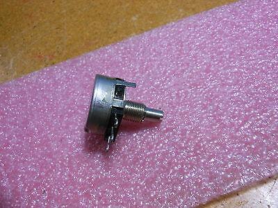 Clarostat Tektronix Variable Resistor 311-0003-00 Nsn 5905-00-865-7856