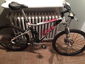 OPUS Stakh F1 edition Mountain Bike
