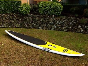 Bark Surftech 'Expedition' 14 foot X 30 Stand Up Paddleboard. Sylvania Sutherland Area Preview