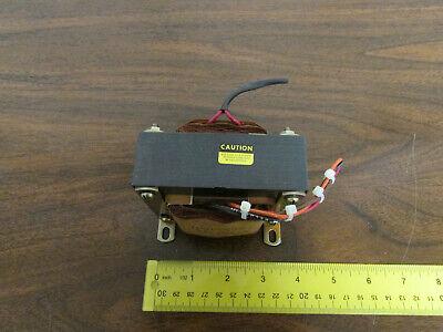 Power Supply Or Filament Transformer Nmi-895 91-004a