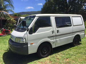 Ford econovan 2000 Mullumbimby Byron Area Preview