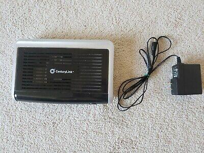 CenturyLink  Actiontec C1000A 4-Port WiFi Router Modem Combo