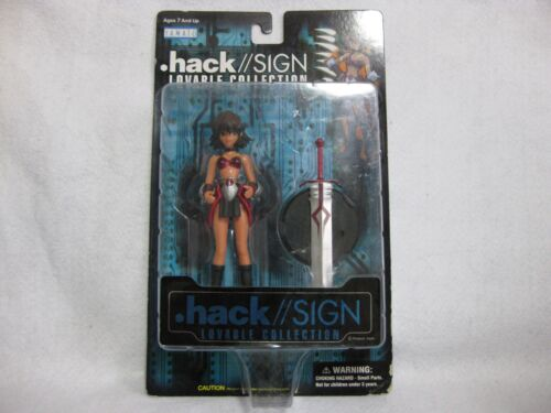 .hack//sign Dot Hack Sign Action figure Loveable Collection Japan Yamato