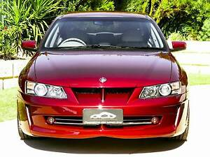 2003 VY HSV Senator, Immaculate, Only 78000kms !!! SWAP Canning Vale Canning Area Preview