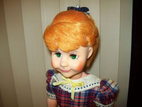 TOBYKINS Doll - Brikette Lookalike -