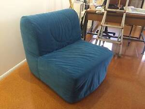 Ikea Folding Chair/Bed (2) Toowoomba Toowoomba City Preview