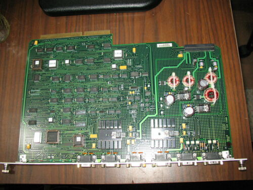 Cincinnati Milacron BBR 3 542 1290A Control Board - Repaired