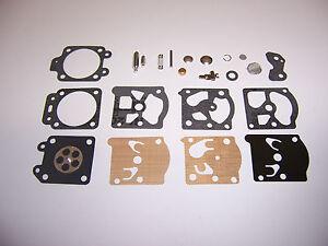 Vergaser Membran+Reparatursatz passend Stihl FS36 FS40 FS44  (Walbro)    neu
