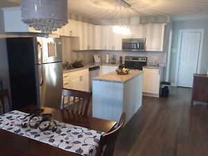 Waterfront Apartment for Rent-Lewisporte