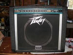 Peavey Bandit 112 Thirlmere Wollondilly Area Preview