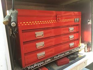 1-11 truck / ute toolbox Sunshine Brimbank Area Preview