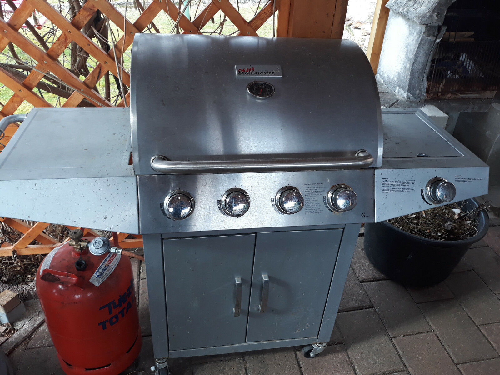 Profi Holzkohlegrill Test : Broil master grill test vergleich broil master grill günstig
