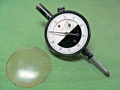 Vintage Dial Indicator - .001 Grad - 1.000 Travel