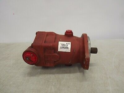 Eaton Hydraulic 74318-dab Fixed Displacement Axial Piston Motor 40.6 Cm3r New