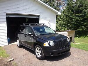 Jeep Compass NorthEdition  2010