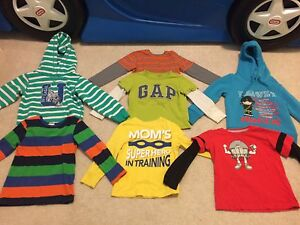 4T Clothing - 19 Pieces - Smoke Free Home