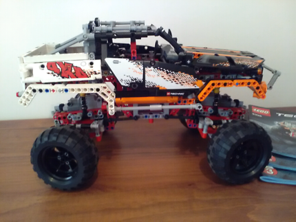 Lego In Adelaide Region Sa Gumtree Australia Free Local Classifieds