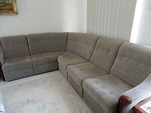 sofas olmost new Blanchetown Mid Murray Preview