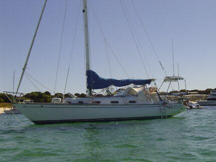 Crewman to help sail yacht Larrakeyah Darwin City Preview