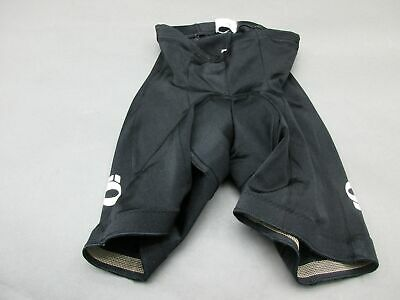 Pearl Izumi Size Womens Black Athletic Padded Bike Cycling Shorts 284