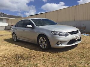 2008 Ford Falcon FG XR6 Albany Albany Area Preview