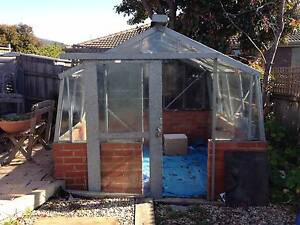 Derby brand greenhouse or glasshouse for sale West Hobart Hobart City Preview