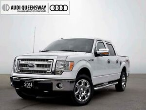 2014 Ford F-150 No Accidents, Well Equipped, New Brakes