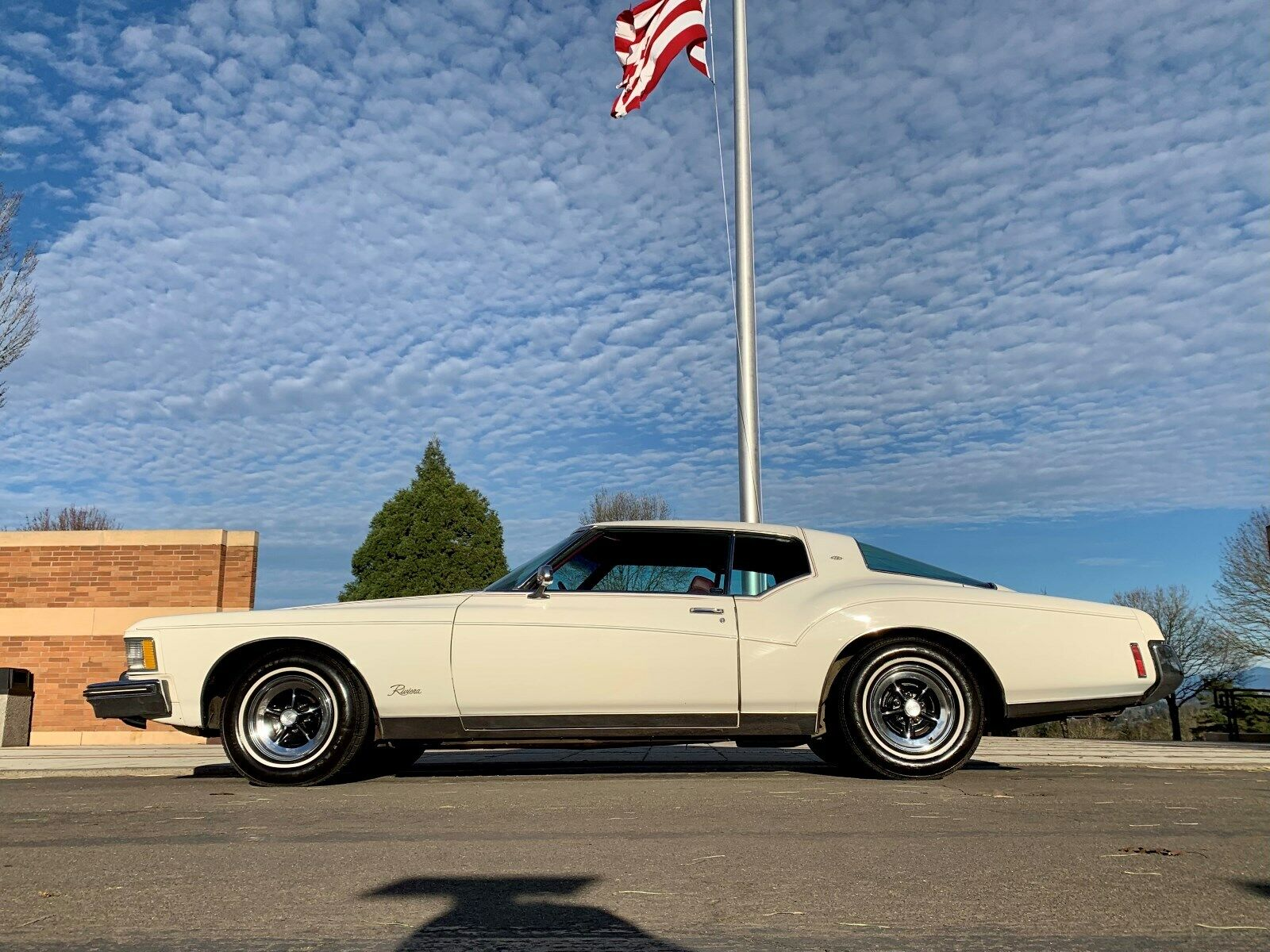 1973 Buick Riviera 2dr Coupe ONLY 31k Orig Miles 1-OWNER RUST FREE All Records