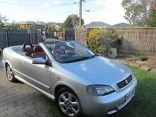 2004 Holden Astra Convertible Glenelg Holdfast Bay Preview