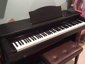 Roland HP2700 digital piano