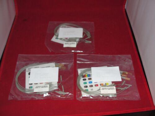 HP Hewlett Packard  5959-9333 NEW Logic Analyzer probes Lot of 3